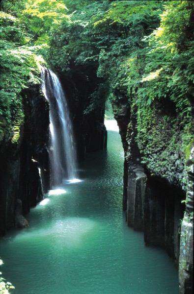 Takachiho Miyazaki Rio - Miyazaki, un destino con aura para 2020