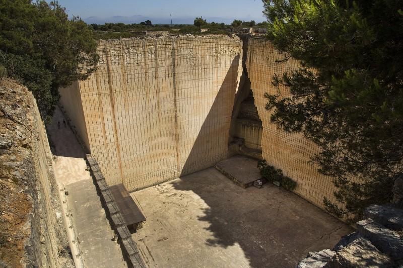 cantera MENORCA Lítrica - 16 Grandes citas para una escapada a Menorca en 2020