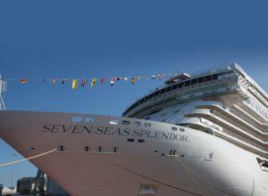 crucero splendor seven seas  300x220 - Revista Más Viajes