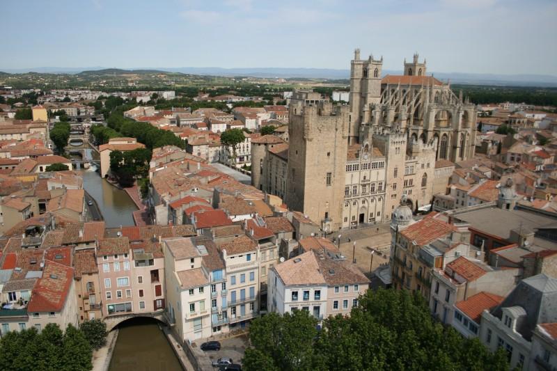 francia centro historico NARBONA © Jean MarcColombier - 15 razones para visitar Francia en los próximos meses