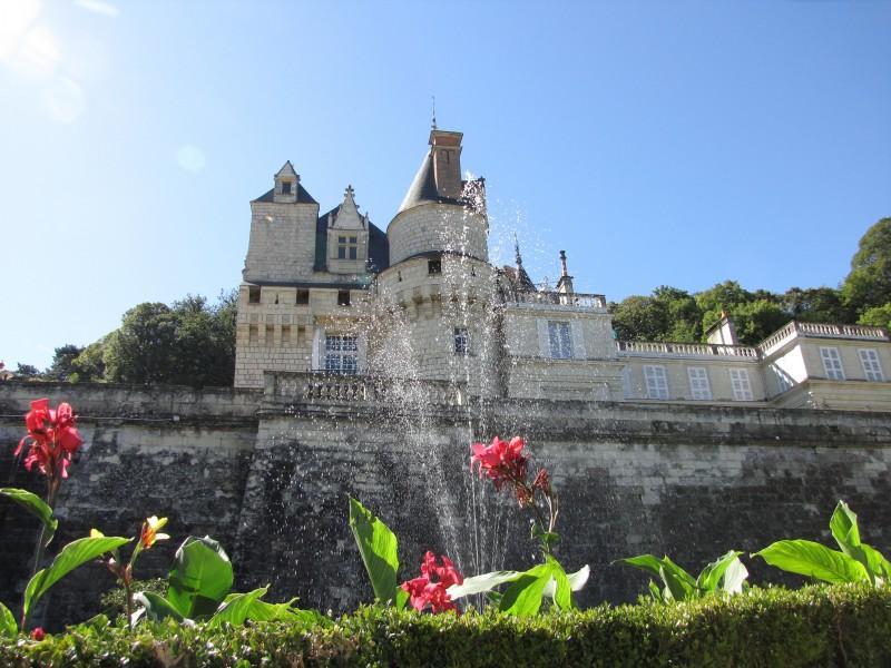 francia valle del loira francia - 15 razones para visitar Francia en los próximos meses