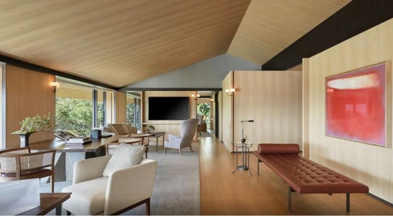 kyoto hotel Park Hyatt Kyoto - Cinco hoteles de lujo que abrirán sus puertas en Kyoto en 2020