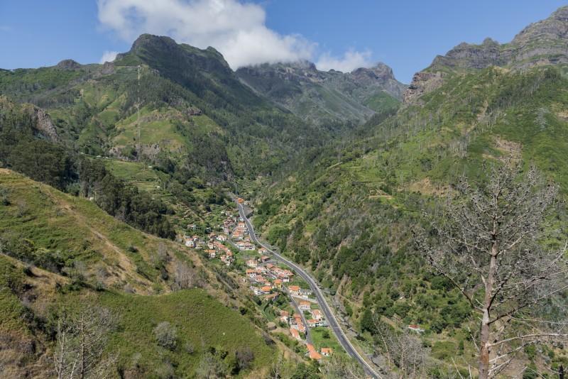 madeira funchal Ribeira Brava Serra de Agua3©Francisco Correia - Los secretos de Madeira más allá de Funchal