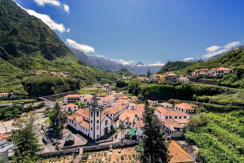 madeira funchal SaoVicente Vila6©Francisco Correia - Los secretos de Madeira más allá de Funchal