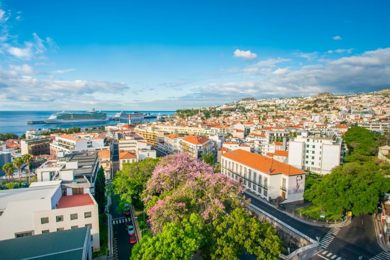 madeira funchal - Los secretos de Madeira más allá de Funchal