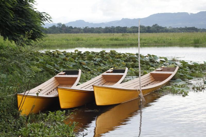 myanmar barcas rios - Myanmar; el tesoro étnico