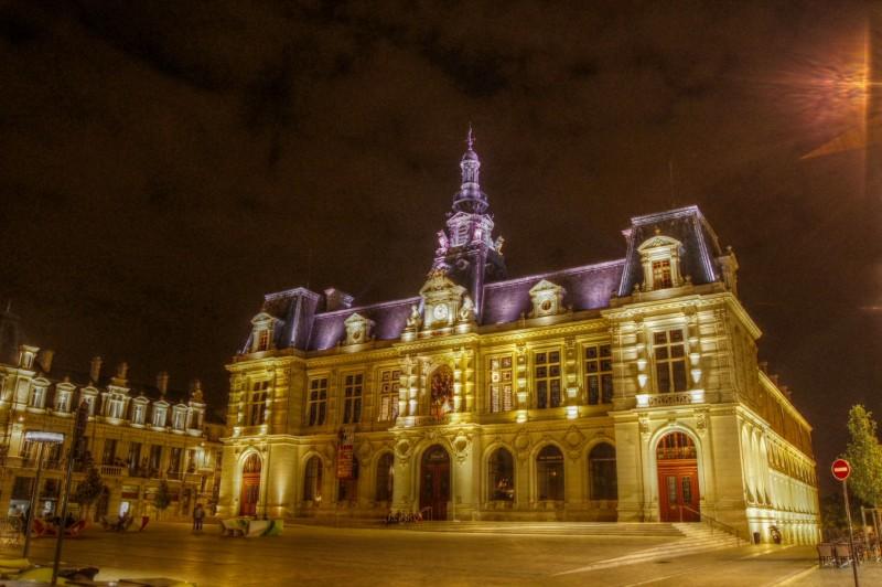 poitiers francia - 15 razones para visitar Francia en los próximos meses