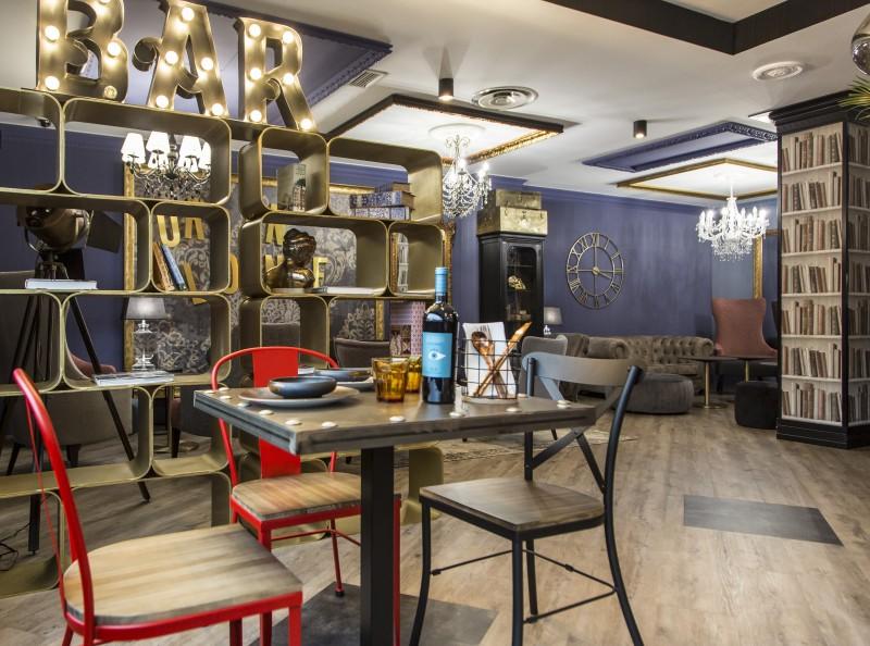 """restaurant Urban Bistro - Abre sus puertas el nuevo restaurante """"Urban Bistro"""""""