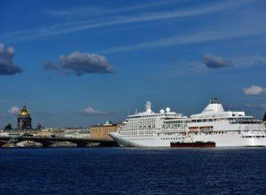 silversea crucero budapest 300x220 - Revista Más Viajes