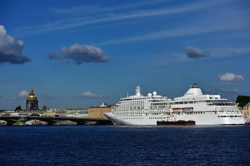 silversea crucero budapest - Revista Más Viajes