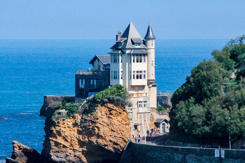 """Biarritz Francia - Fotos de: """"Francia: razones para visitarla"""""""