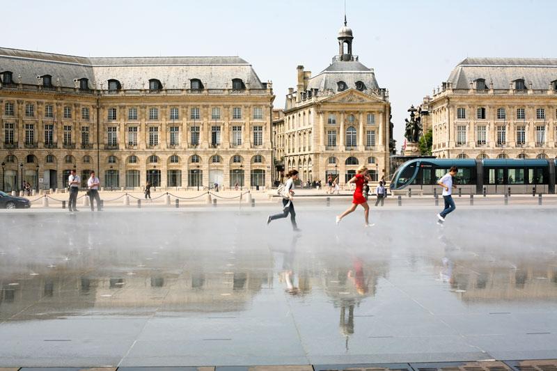 """Burdeos Francia © Thomas Sanson 3 - Fotos de: """"Francia: razones para visitarla"""""""