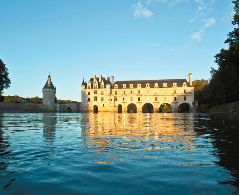 """Chenonceau Francia © marc - Fotos de: """"Francia: razones para visitarla"""""""