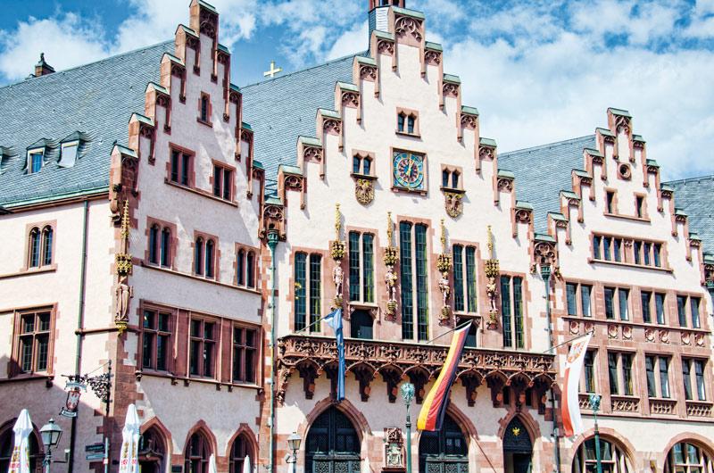 """Ciudad Vieja Frankfurt © kimolos - Fotos de: """"Recovecos únicos en Frankfurt"""""""