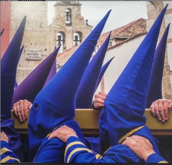 Exposición Semana Santa Castilla y León 9 - Fervor, Silencio, Arte y Solemnidad en la Semana Santa en Castilla y León