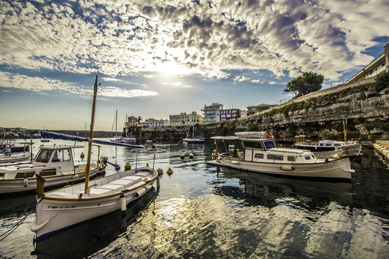 Menorca © eyouness - Menorca, luz, calma y naturaleza