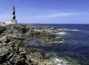 Menorca Cabo de Favaritx © bertomic 300x220 - Revista Más Viajes