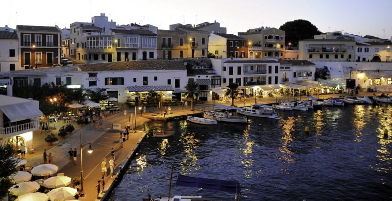 Menorca Es Castell © Cervusvir - Menorca, luz, calma y naturaleza