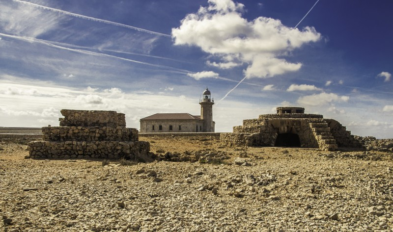 Menorca Punta Nati © ayoubetmaiti - Menorca, luz, calma y naturaleza