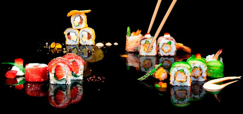 Misssushi sushi 2 - Miss Sushi, el lugar más romántico para celebrar San Valentín