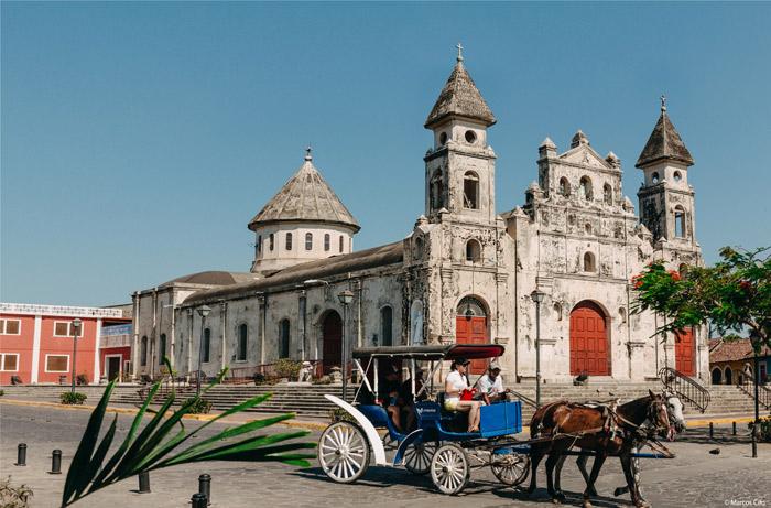 Nicaragua Centroamérica un lugar para sentirse vivo © Marcos Cifo 3 - Centroamérica,  un lugar para sentirse vivo