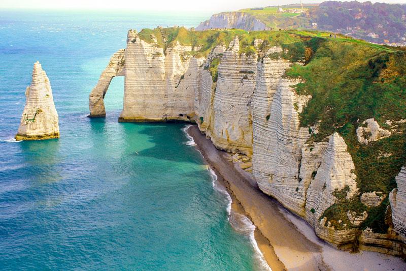 """Normandia Francia - Fotos de: """"Francia: razones para visitarla"""""""