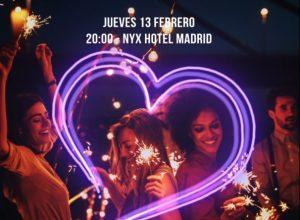 Poster NYX Hotel Madrid San Solterín 300x220 - Revista Más Viajes