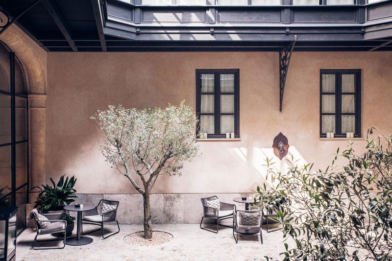 """Sant Francesc Hotel Singular Palma 10 - Fotos de: """"Disfruta de Palma en una casa del s. XIX"""""""