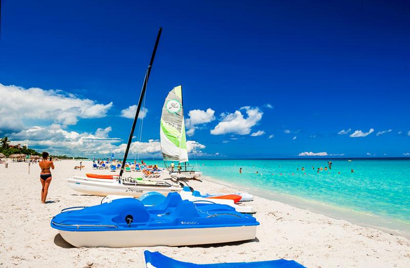 Varadero 3 © Julián Guisado - Varadero,  una playa con múltiples encantos