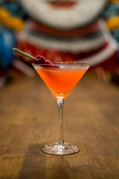 coctel copa  - La Gastro Salvaje, homenajea a la mujer con sus cócteles con nombre propio