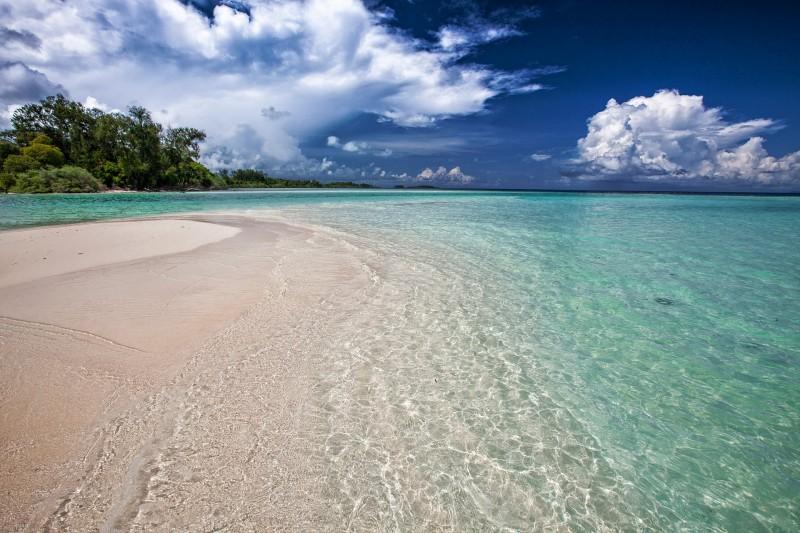 playa arena blanca mar - StarClass presenta los extraordinarios destinos del nuevo buque Crystal Endeavor de Crystal Cruises para 2021