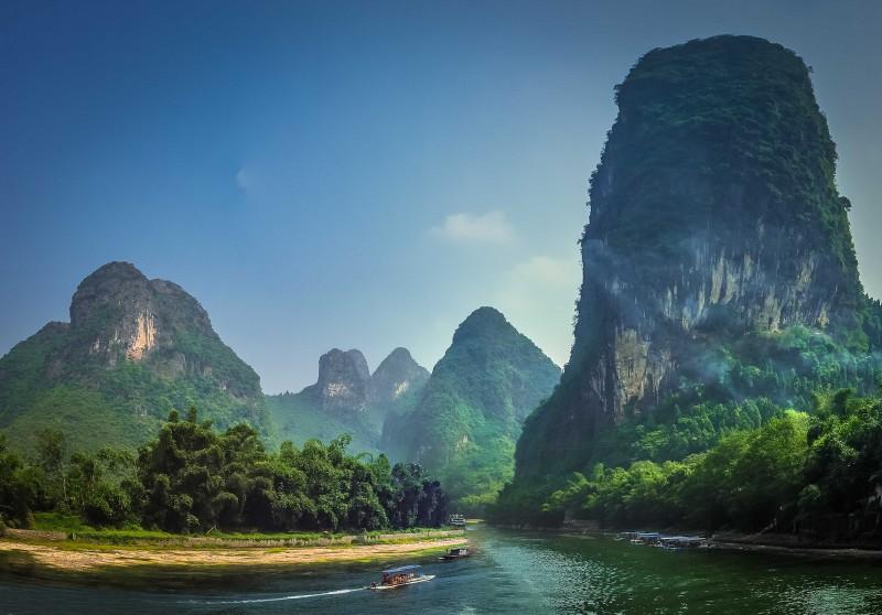 """xian china campo paisaje 1 - Por favor, que no crezca la """"chinofobia"""""""