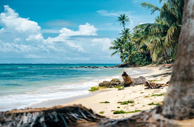 Corn Island Nicaragua © Marcos Cifo - Foto de: Álbum de la revista Más Viajes 67