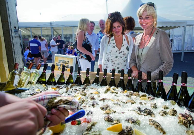 Festival internacional de la ostra y el marisco Galway Irlanda - Multipropuestas Más Viajes 67