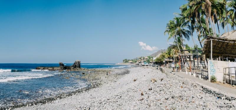 Playa El Salvador Centroamérica © Marcos Cifo - Centroamérica,  un lugar para sentirse vivo