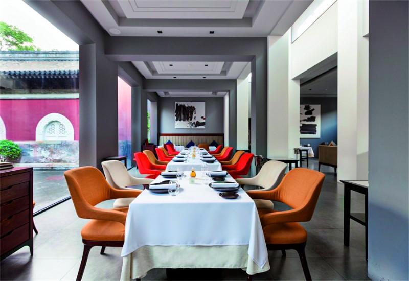 Restaurant TRB Huntong Beijing China - Multipropuestas Más Viajes 67