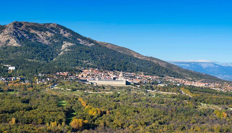 Sierra de Guadarrama Madrid España - ¿A dónde te gustaría viajar después de la crisis?