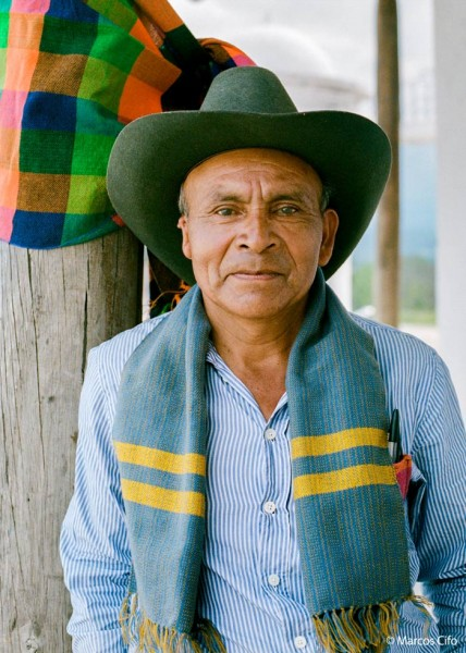 Vendedor Honduras Centroamérica© Marcos Cifo - Centroamérica,  un lugar para sentirse vivo