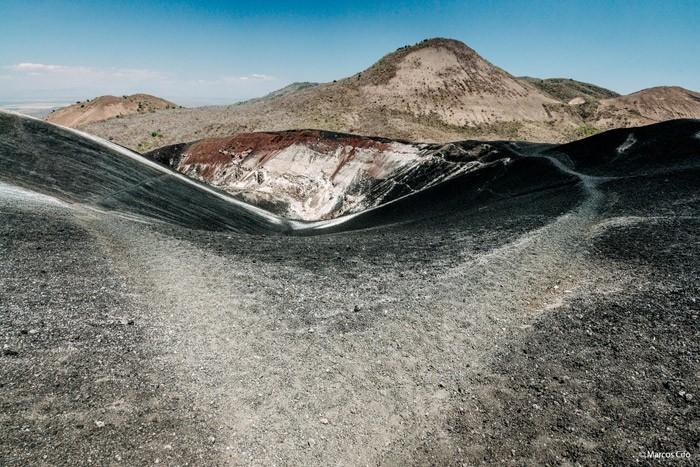 Volcán Nicaragua Centroamérica © Marcos Cifo - Centroamérica,  un lugar para sentirse vivo