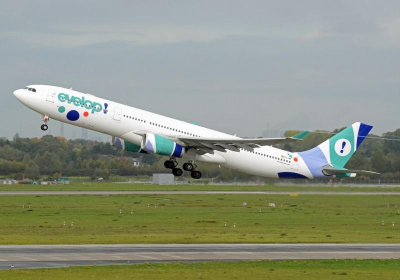 aeronautica asesores de viajes