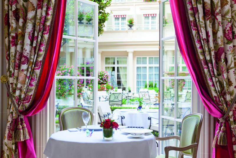 ventana Restaurante Epicure 2 Paris Francia - Multipropuestas Más Viajes 67