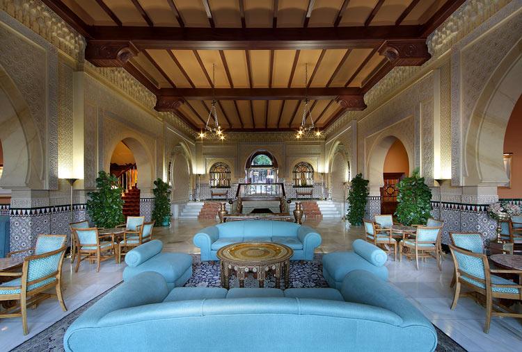 Alhambra Palace Granada hotel 2 - Momentos… By Alhambra Palace