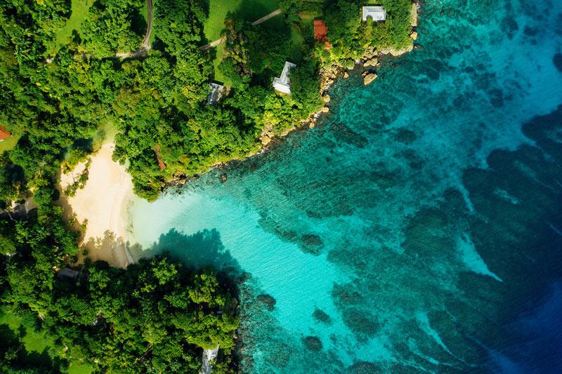 Frenchmans Cove Portland Jamaica © JTB - 6 curiosidades de Jamaica que quizá no conocieses