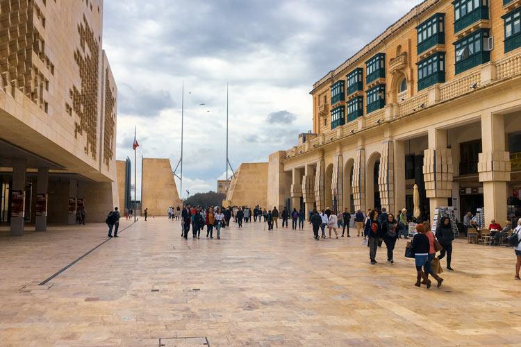 IMG 0604 Malta Relatos de un viajero © Pablo Núñez Rodriguez - Malta: vivir y trabajar en otro país con 21 años