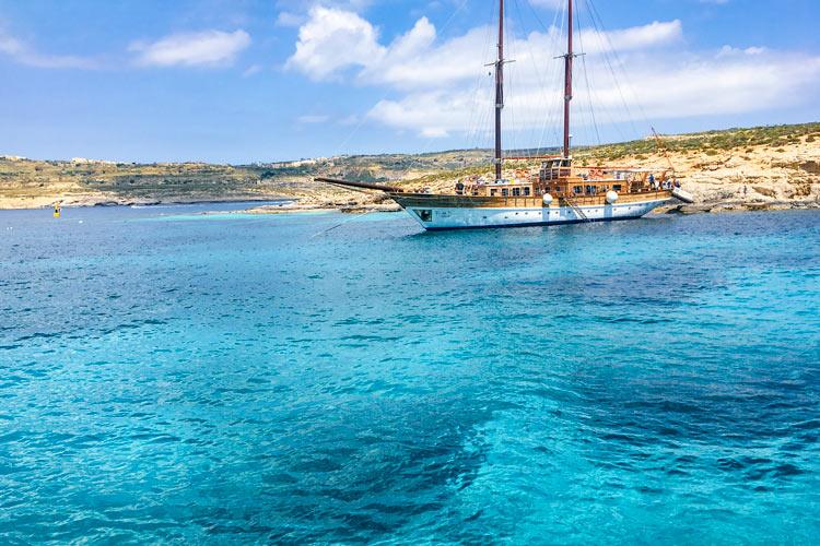 IMG 1564 Malta Relatos de un viajero © Pablo Núñez Rodriguez - Malta: vivir y trabajar en otro país con 21 años