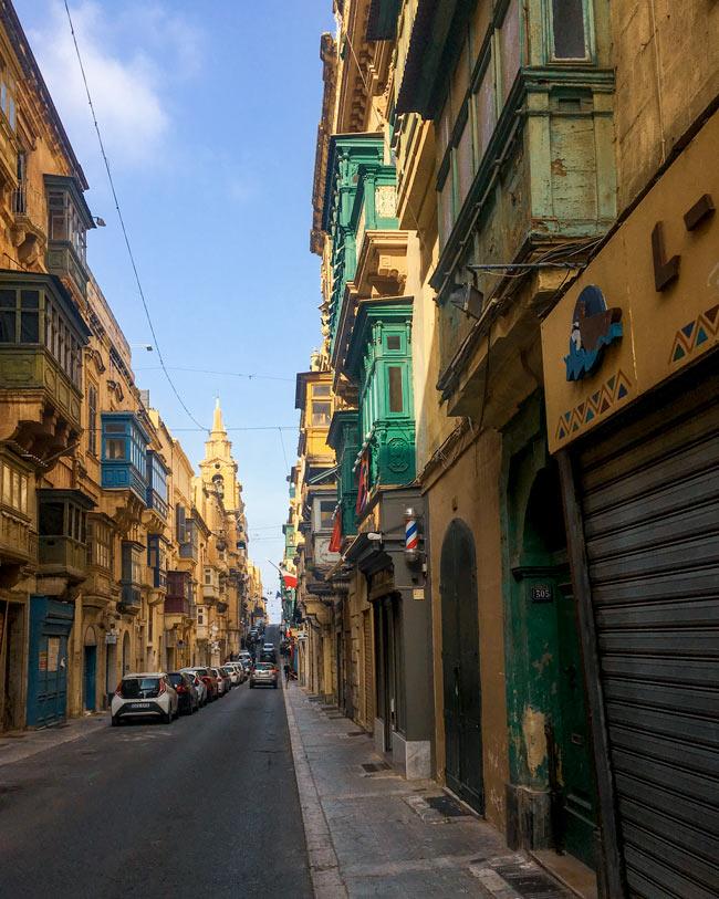 IMG 1714 Malta Relatos de un viajero © Pablo Núñez Rodriguez - Malta: vivir y trabajar en otro país con 21 años