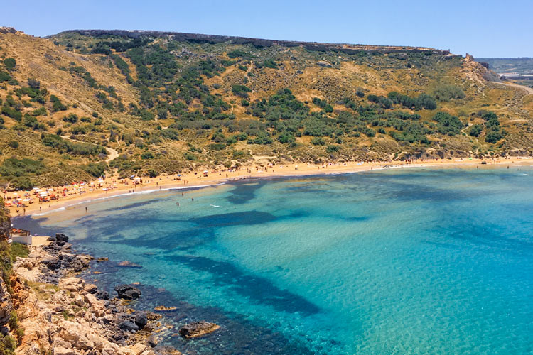 Malta 2 Relatos de un viajero © Pablo Núñez Rodriguez - Malta: vivir y trabajar en otro país con 21 años