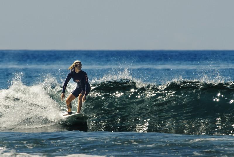 Asturias España surf Jorge Jauregui - Ribadesella con los cinco sentidos