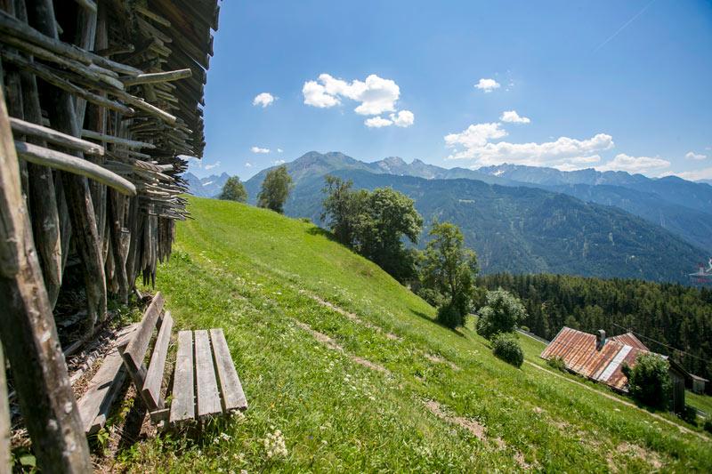Austria granja tirolesa - Vacaciones en Granjas Tirolesas