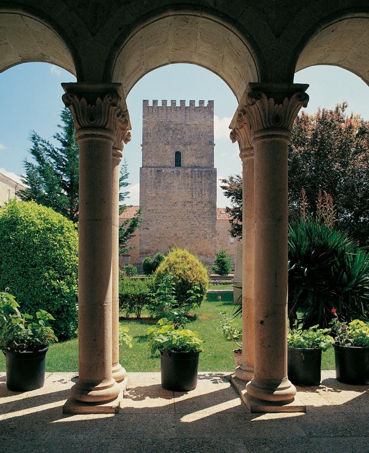 Caleruega Ribera del Duero Burgos - Más allá del vino: Ribera del Duero